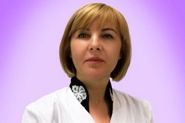 Середа Алена - косметолог