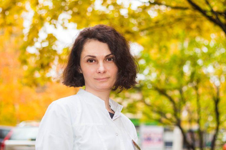 Вормсбехер Ирина