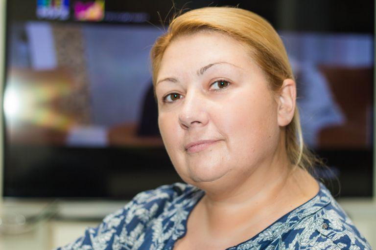 Маркова Светлана