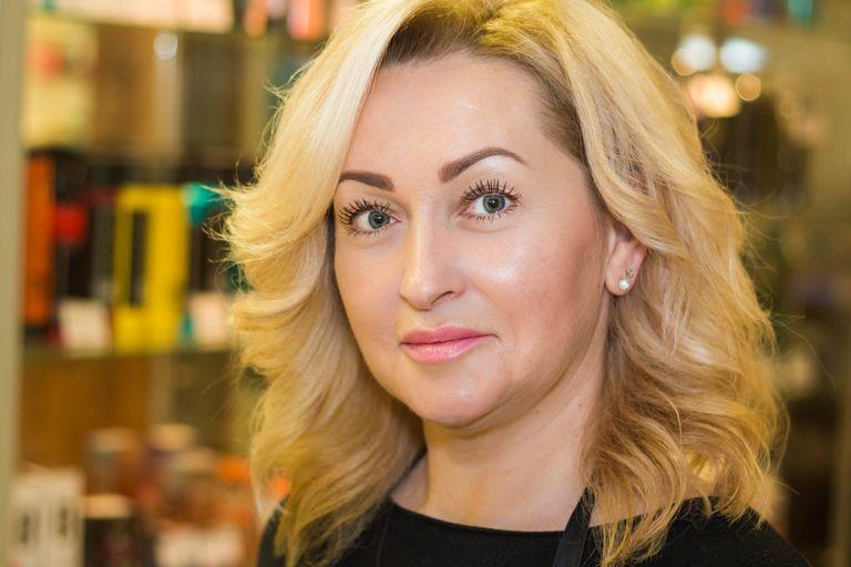 Аникеева Ирина
