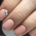 """Дизайн ногтей """"Маки: Южная"""""""