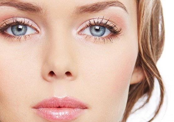 """Дневной макияж в салоне красоты """"Маки"""""""