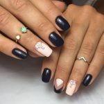 Дизайн ногтей на Сухаревской