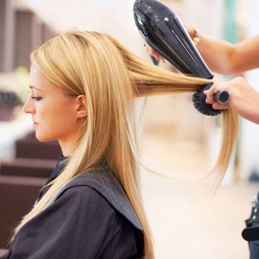 Цены и услуги парикмахерский зал