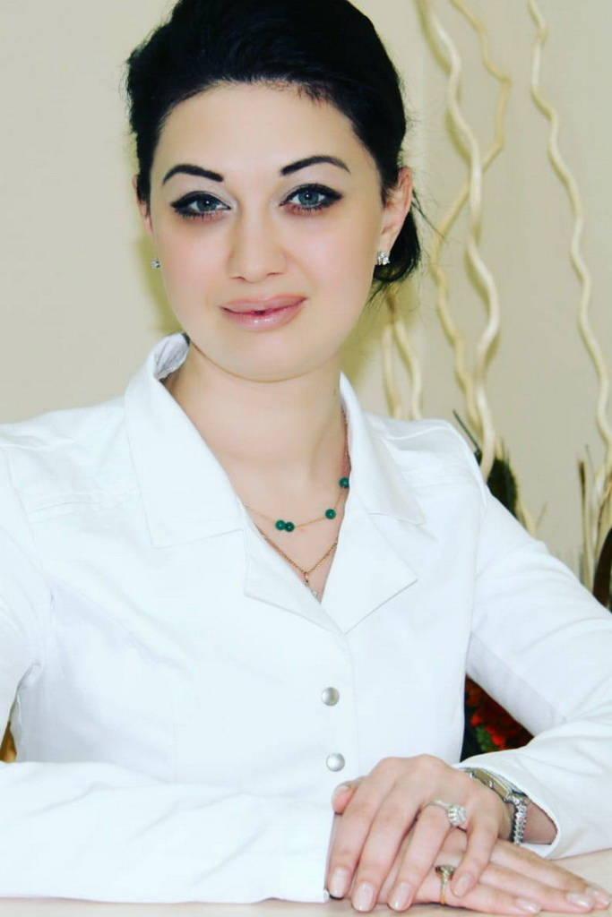 Ребекка Гринберг