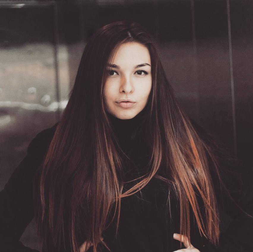 Савина Евгения