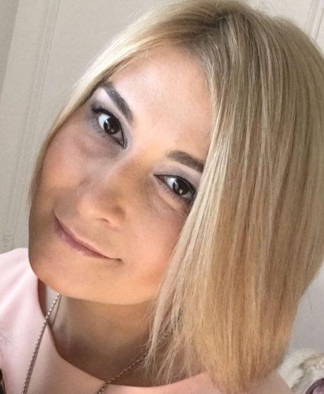 Скрылева Людмила - Мастер ногтевого сервиса
